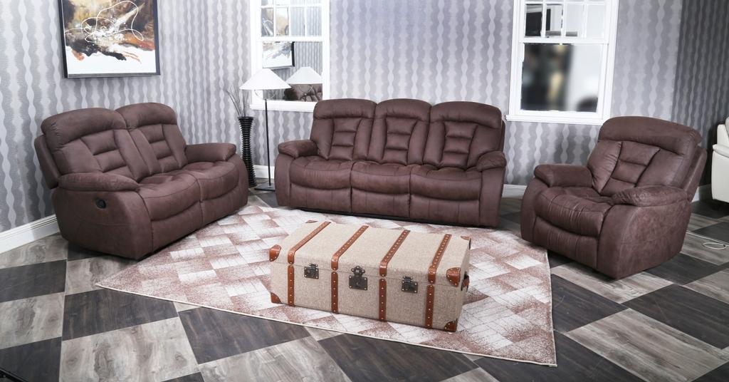 7365 brown mega furniture imports ltd. Black Bedroom Furniture Sets. Home Design Ideas