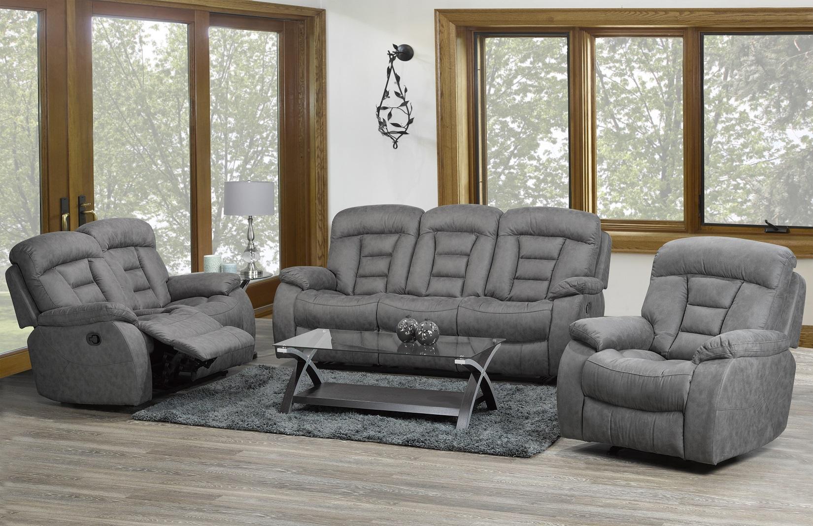 7365 grey mega furniture imports ltd. Black Bedroom Furniture Sets. Home Design Ideas